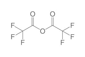 Trifluoroacetic anhydride (TFAA)