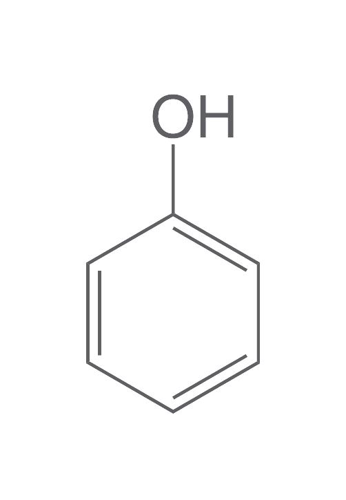 Phenol, 250 g | Determination of Viscosity | Analysis of Food | Inorganic &  Analytical Reagents | Chemikalien | Carl Roth - International
