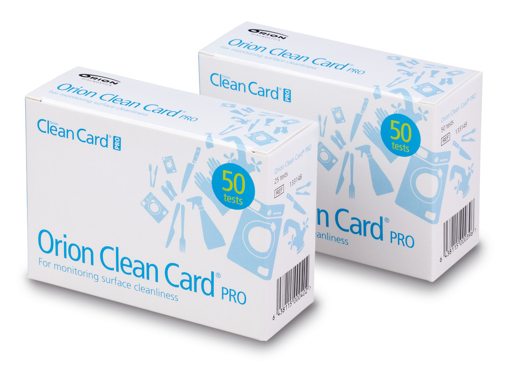 Clean Card<sup>&reg;</sup> PRO Pack