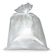 Disposal bags SEKUROKA<sup>&reg;</sup> PP, 50 &mu;m, 60 l, 800 x 600 mm