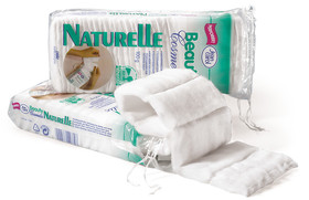 Cotton wool, unperforated, 700 g, 7 x 100 g