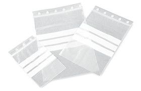 Sample bags ROTILABO<sup>&reg;</sup> with labelling area, 120 mm, Height: 170 mm