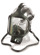 Full-face mask respirator BRK 820