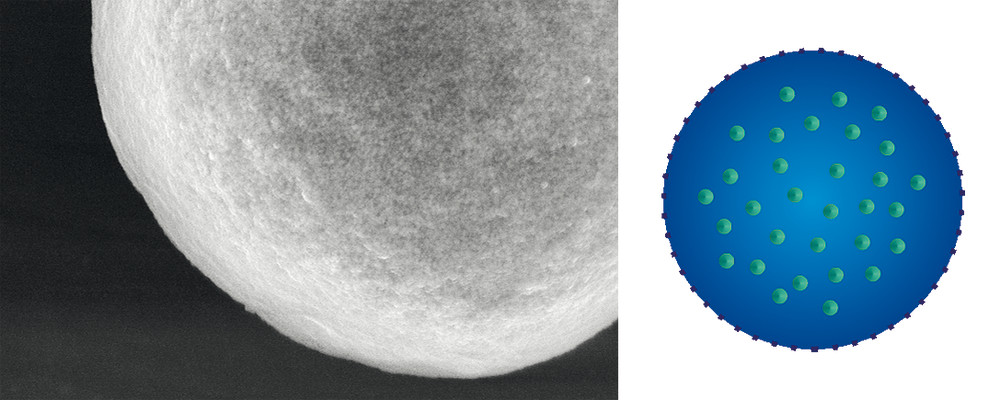 MagSi-DNA 600, 2 ml