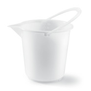 Buckets ROTILABO<sup>&reg;</sup> with spout, 10 l