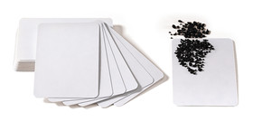 Card sheets ROTILABO<sup>&reg;</sup>