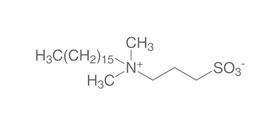 N-Hexadecyl-N,N-dimethyl-3-ammonio-1-propane sulphonate, 5 g
