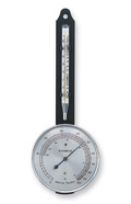Thermohygrometer Analogue