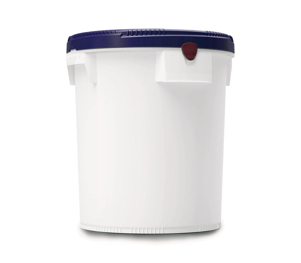 Containers Click pack with UN approval UN-Y approval, 10 l
