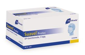 Medical face masks SUAVEL<sup>&reg;</sup> Protec