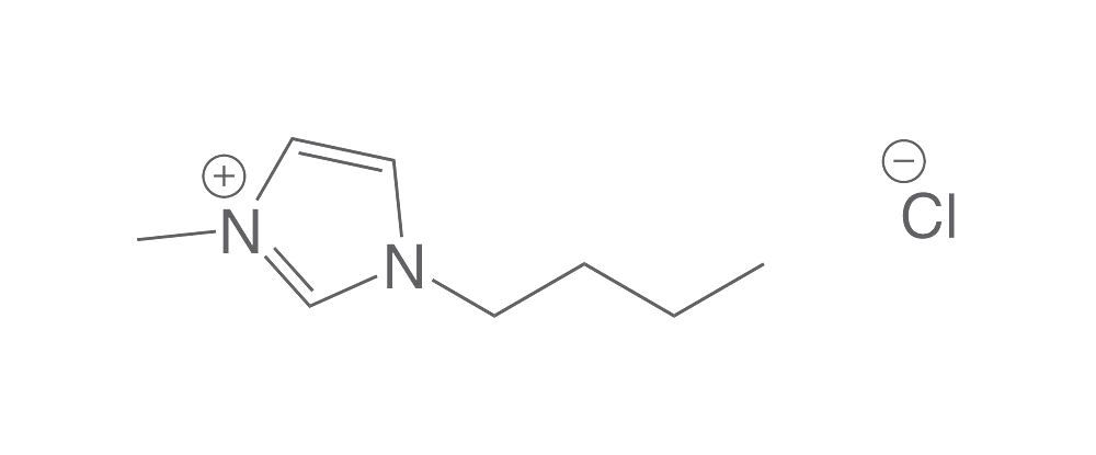 1-Butyl-3-methyl-imidazolium-chloride (BMIM Cl), 25 g