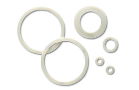Accessories Seal made of PTFE, PTFE Seal 42 - for autoclave beaker/head (models 0 and I) or head opening for sampling (models II and IV)