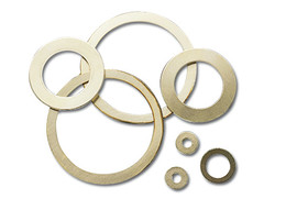 Accessories Seal made of pure silver, Silver gasket 50 - for autoclave beaker/head (model II)