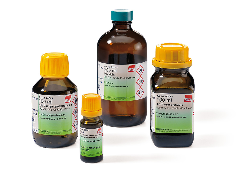 <i>N</i>,<i>N</i>-Diisopropylethylamine (DIPEA), 100 ml
