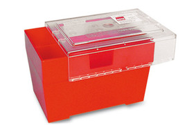 Pipette tip box ROTILABO<sup>&reg;</sup> Multibox