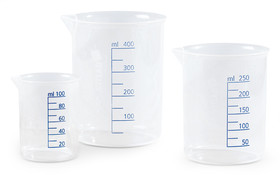 Griffin beakers, 5000 ml