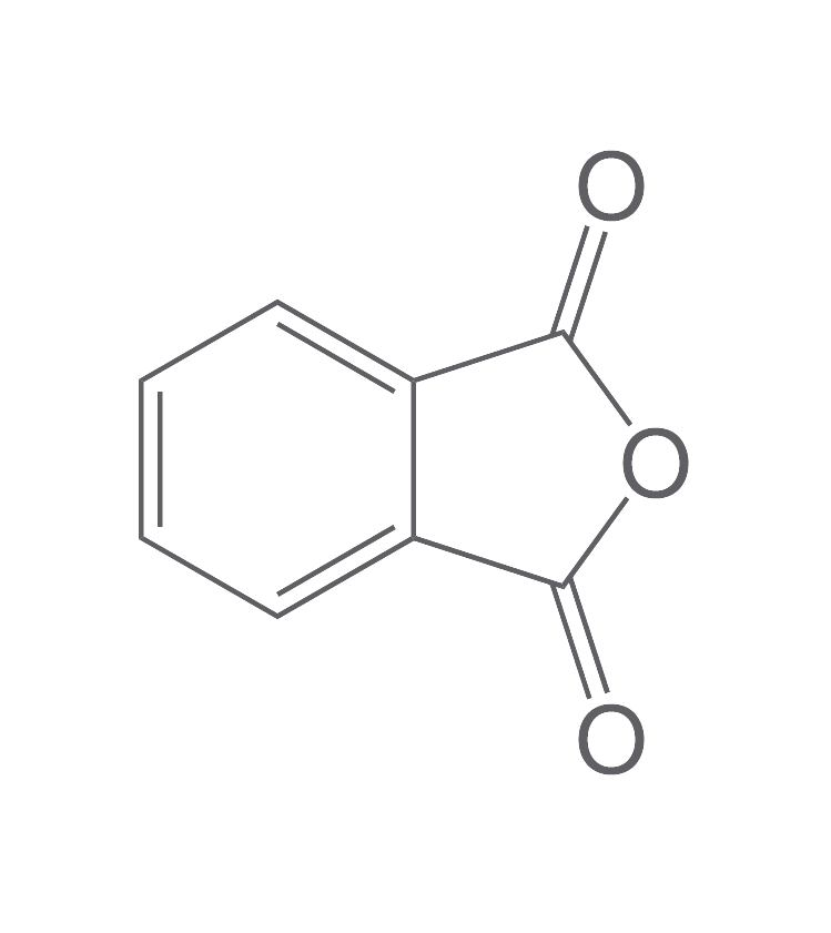 Phthalic anhydride, 250 g