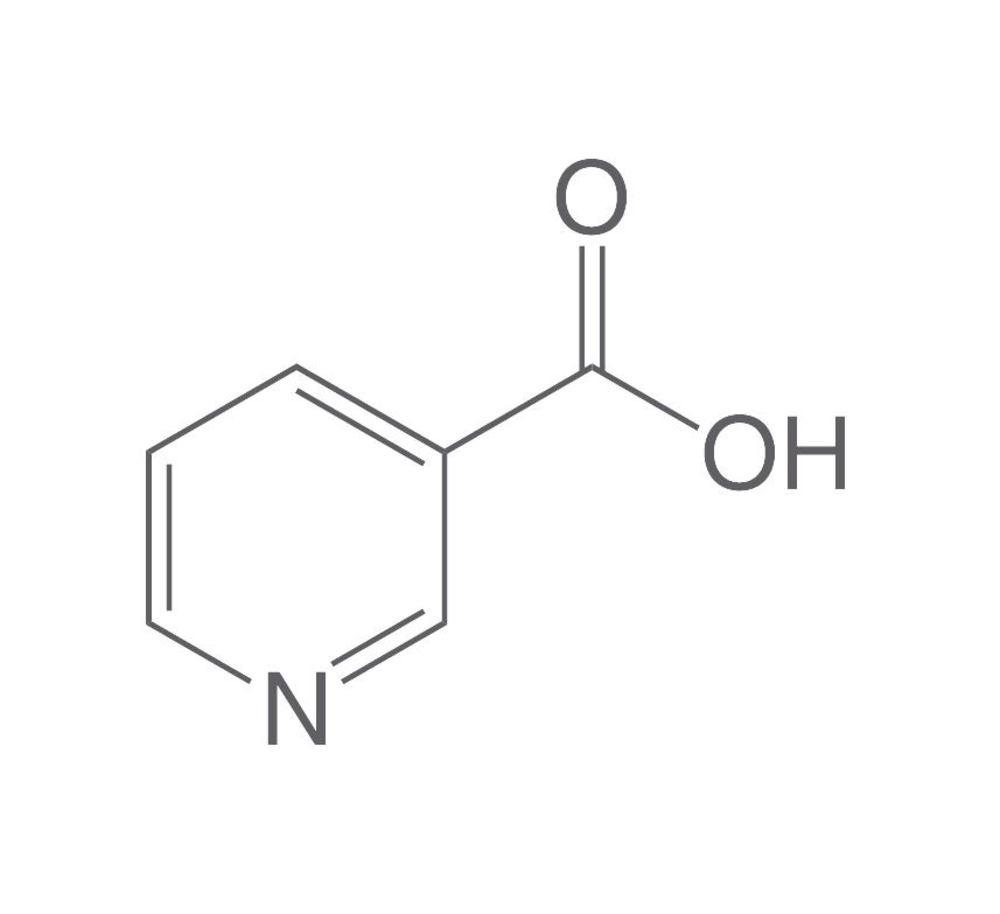 varicoză acid nicotinic