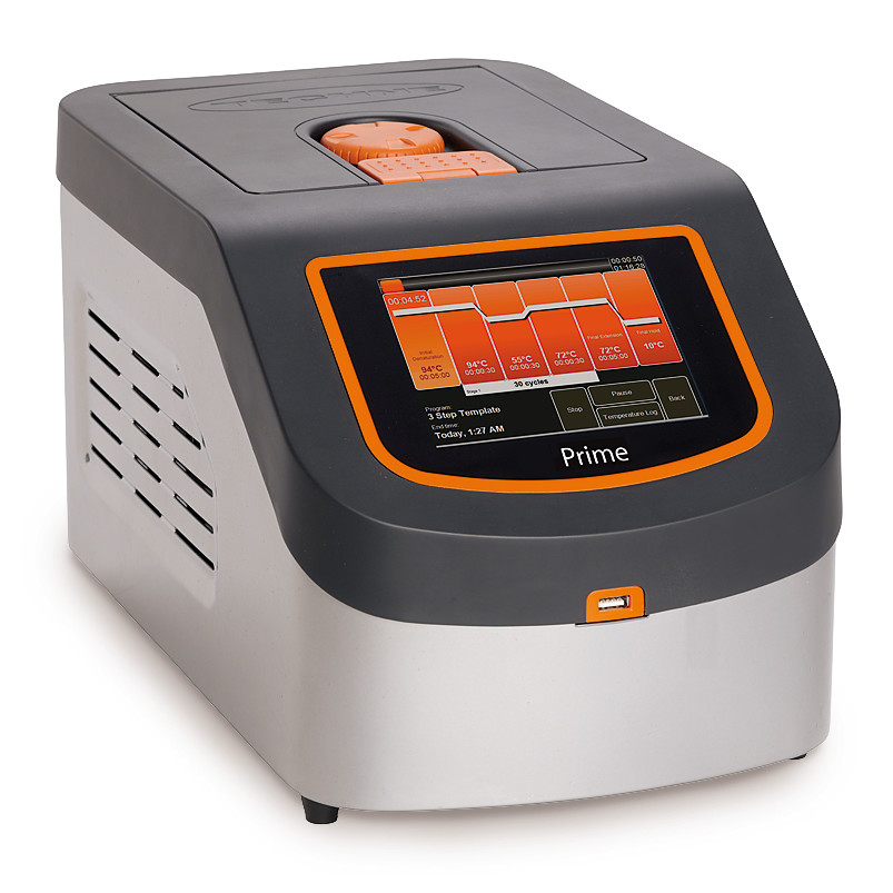 Thermal Cycler PRIME (Standard), For 384well plates
