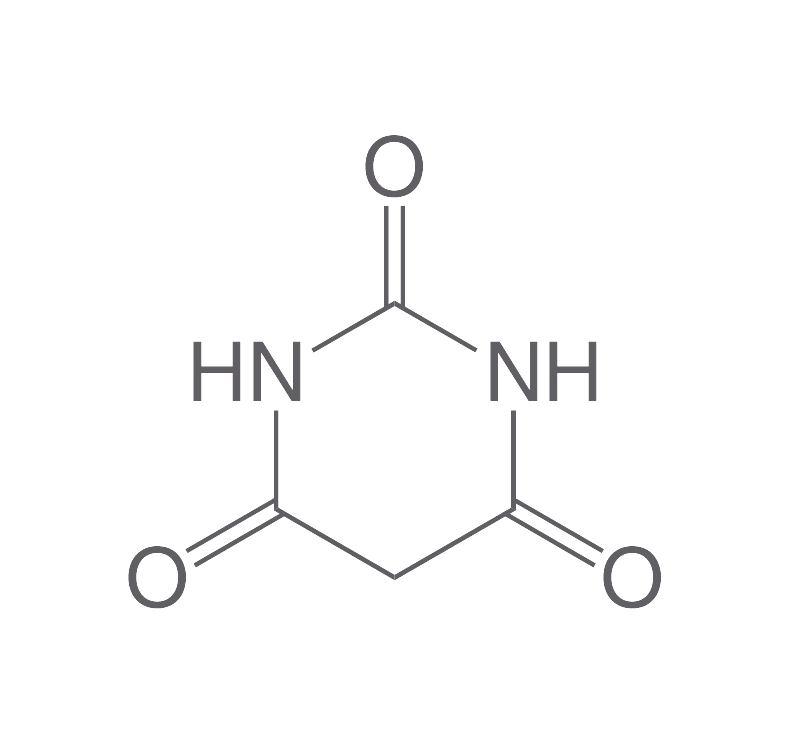 Barbituric acid, 100 g | Aromatic Building Blocks | Building Blocks for  Synthesis | Organic & Bioorganic Chemicals | Chemikalien | Carl Roth -  International
