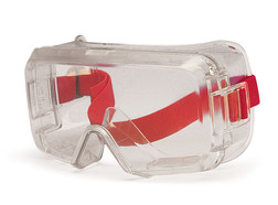 Wide-vision safety spectacles Vistamax