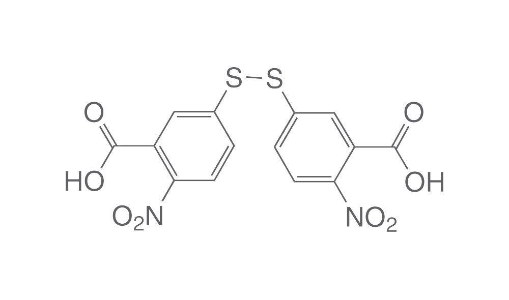 5,5'-Dithio-bis-(2-nitrobenzoic acid), 1 g | Further Detection ...