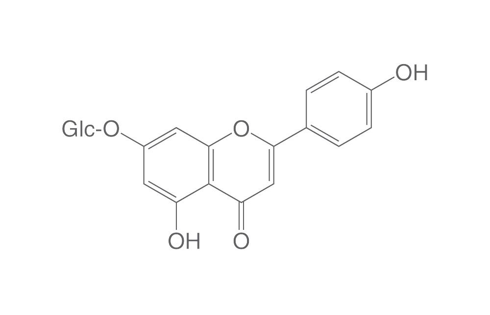 Apigenin-7-glucoside