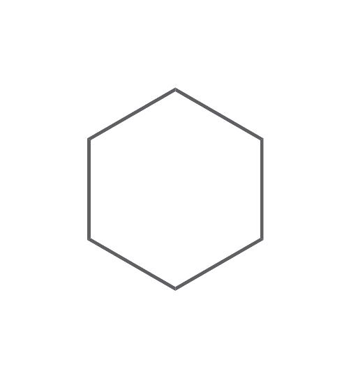 Cyclohexane, 1 l, glass