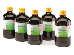Petroleum ether 40-60 °C, 1 l, glass