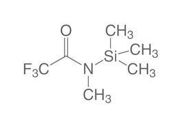 <i>N</i>-Methyl-<i>N</i>-(trimethylsilyl)-trifluoroacetamide (MSTFA), 10 ml, septum bottle