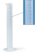 Measuring cylinders ROTILABO<sup>&reg;</sup> Tall, 1000 ml