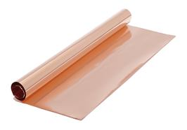 Copper sheet, 1 kg