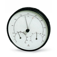 Weather station Analogue black