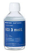 Electrolyte KCl 3 mol/l saturated with AgCl