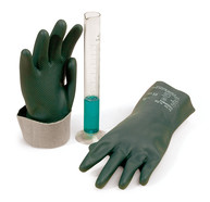 Chemical protection gloves Tricopren<sup>&reg;</sup> 723, Size: 9