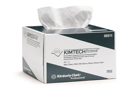 Disposable wipes KIMTECH<sup>&reg;</sup> Science precision wipes, 7552, 30 unit(s), 30 x 280 wipes