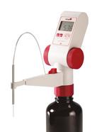 Digital burette, Continuous RS, 5,0 ml