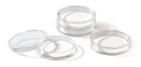 Petri dishes for 47 mm filters