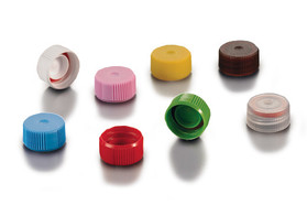 Accessories screw-on lid, colourless
