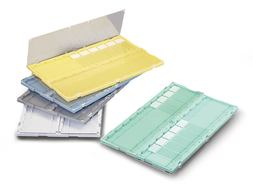 Preparation folder ROTILABO<sup>&reg;</sup> Plastic Set