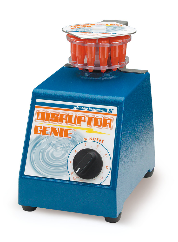 Cell disruptors Genie™ Disruptor Model analogue