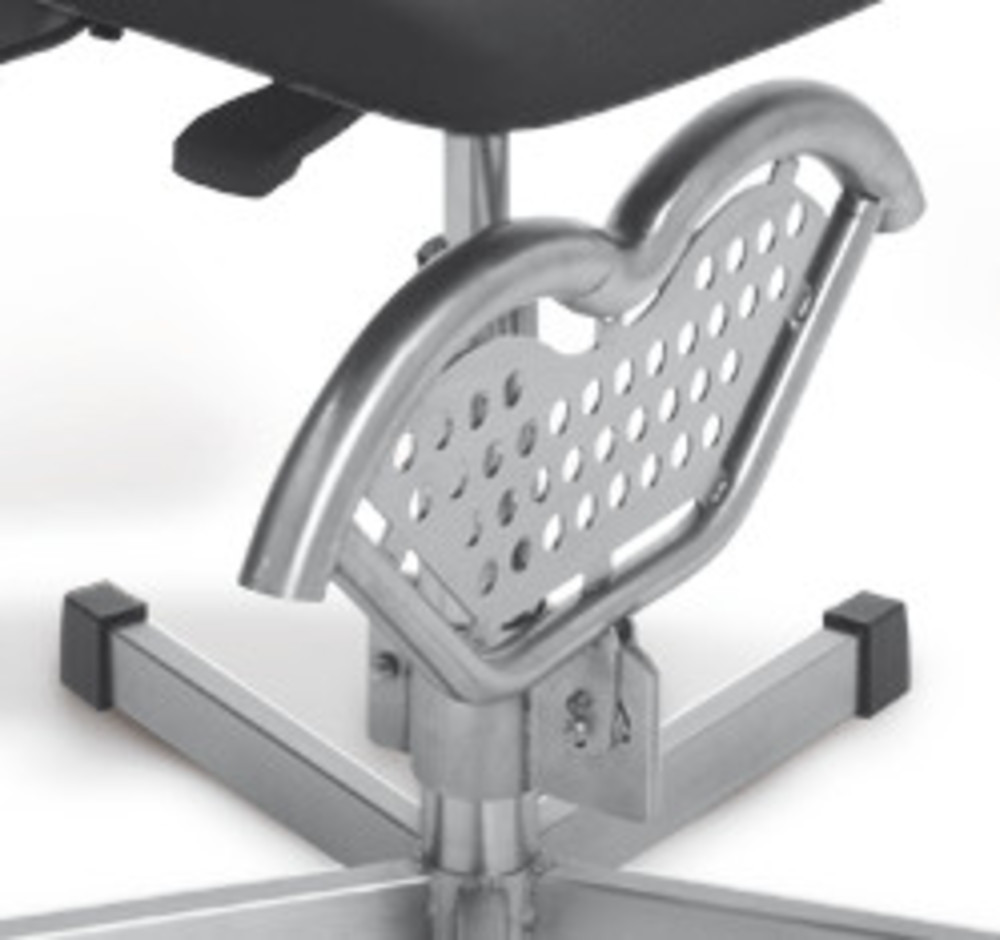 Accessories Footrest made of stainless steel  Chairs  Seating