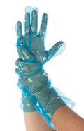 PE disposable gloves Softline
