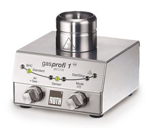 Gas safety burner Gasprofi 1 SCS <i>micro</i>