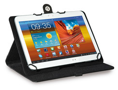 Universal case for tablet computers