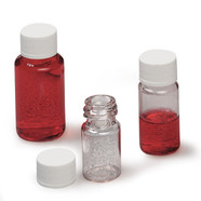Sample vials, 10 ml