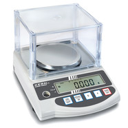 Precision balances EW series, external calibration, 220 g