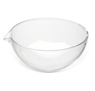 Evaporating dishes ROTILABO<sup>&reg;</sup> With round bottom, 90 ml