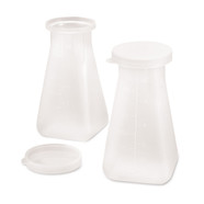 Erlenmeyer flasks Disposable
