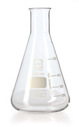 Erlenmeyer flasks DURAN<sup>&reg;</sup> Narrow neck, 5000 ml